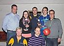 Bowling-Abschluß 2013