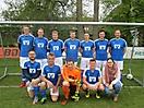 Fußball Gruppe-A